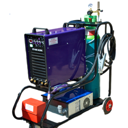 TIG XTI303 AC/DC Water Cooled Inverter