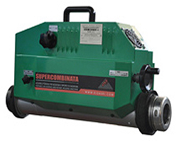 Portable Line Boring & Rotary Welding Machines